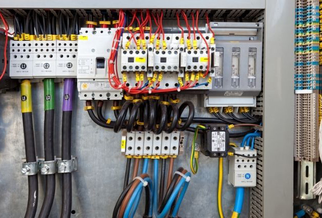C3 Engineering handles electrical problems