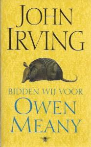 John Irving, Bidden wij voor Owen Meany