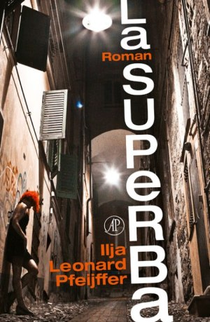 La Superba, vijfsterrenboek