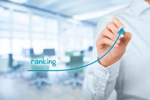 SEO zoekmachineoptimalisatie zorgt voor hogere rankings | C'boncopy.be