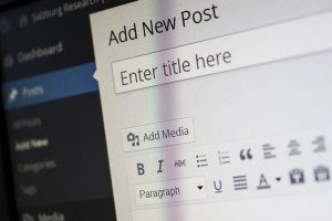 SEO-cursus Centrum voor Avondonderwijs besteedt geen aandacht aan WordPress!