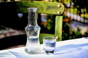 Ouzo smaakt zoveel lekkerder op vakantie in Cyprus