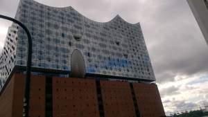 Openbaar vervoer in Hamburg: recht naar de Elbphilharmonie