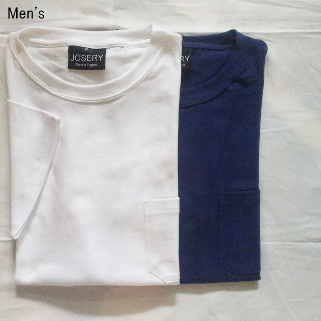 JOSERY Pocket Tee
