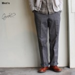 Orgueil ワーカーズトラウザー Workers Trousers OR-1030L