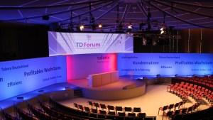 Talanx Führungskräftetagung | Creative-Event-Consulting