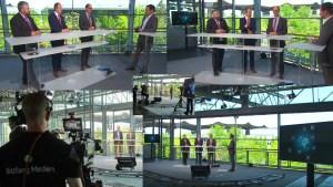 LIGNA TV / Blitzfang Medien