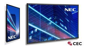 nec, nec multisync x401s, digital signage, medientechnik hannover, veranstaltungstechnik hannover, display hannover