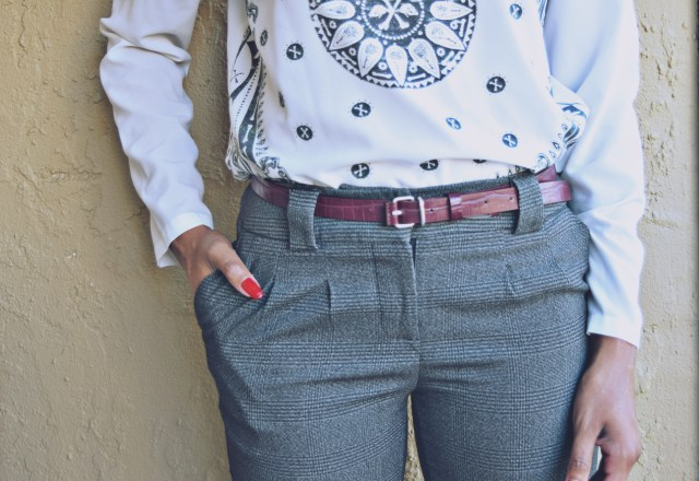 Accessories That Can Make You Look Put Together