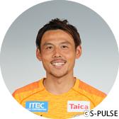 河井陽介選手