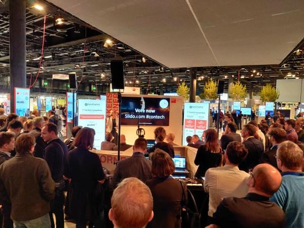 Swissbau 2020: Der Innovations-Hub zu Basel