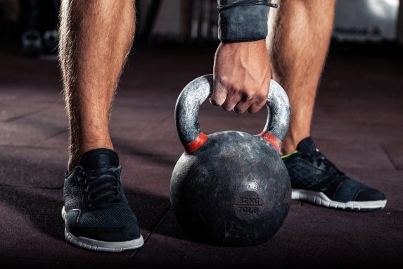 Kettlebell - Fat Loss Training Program