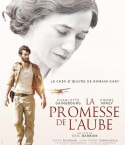 Film : La promesse de l'aube