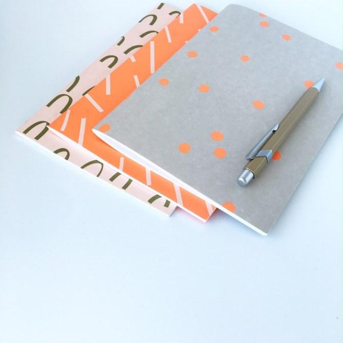 Op een stokje | stationairy grafisch | C-More Concept Store