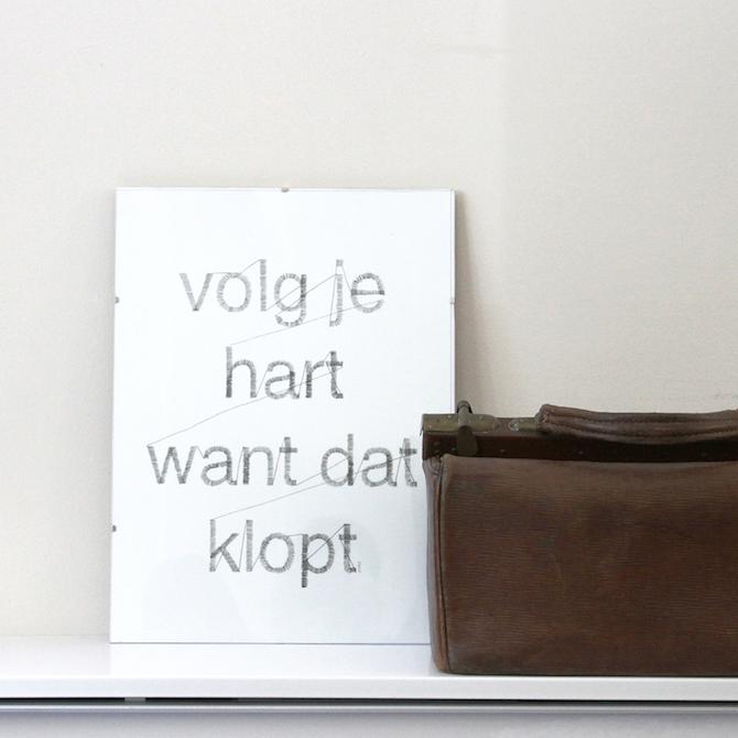Afgestoft | C-More Concept Store