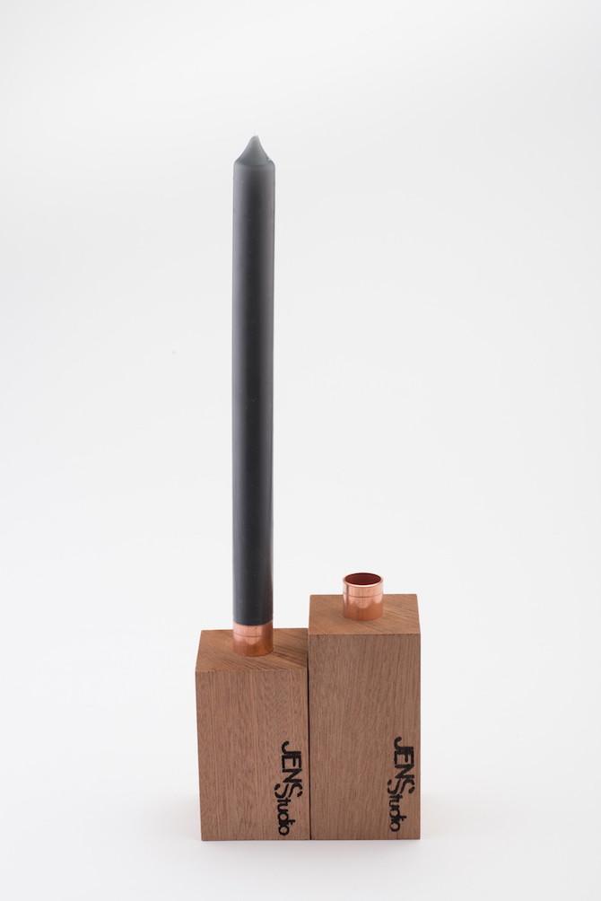 JENSStudio | Kandelaar | C-More Concept Store | Honigcomplex Nijmegen