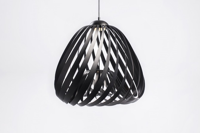 Joost Seegers| Form Invaders | lamp lighting | C-More Concept Store Honig Nijmegen