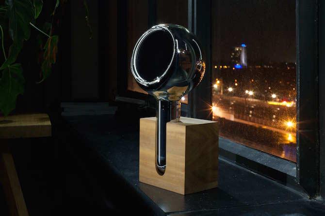 YVE hand mirror | Maarten Baptist | Room|LOFT#2 | C-More Concept Store