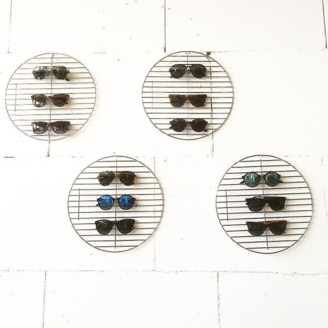 Wooden Amsterdam Houten zonnebrillen bij C-More Concept Store