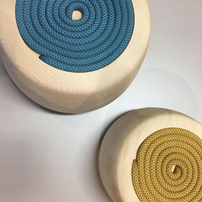 Made in Nijmegen bij C-More Concept Store | Suuz krukjes