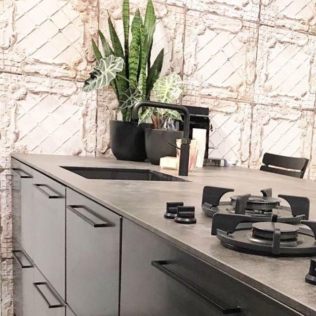 De Stalen Keuken bij C-More Concept Store