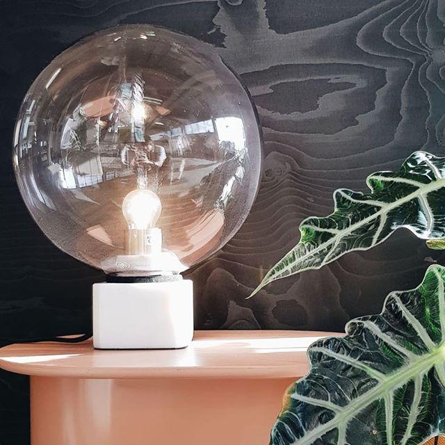 Fest Amsterdam bij C-More Concept Store | Verlichting en salontafel I interieur accessoires