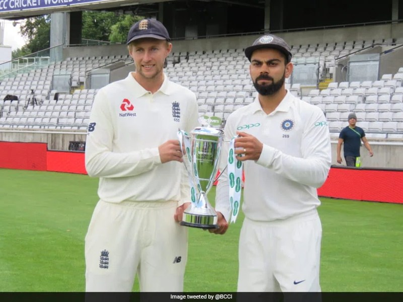 India vs England Live Score, 1st Test, Day 1: England Win The Toss, Opt To Bat Vs India