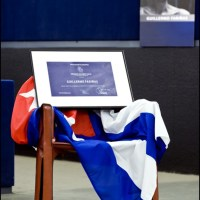 """Cuba. Le Prix Sakharov à Guillermo Fariñas excite la """"bienveillance"""" de Mélenchon"""