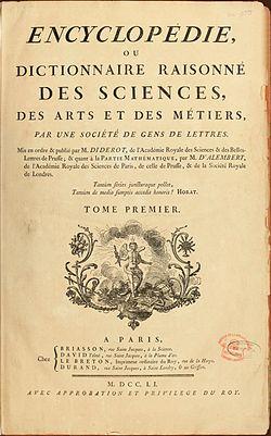 encyclopedie-de-dAlembert-Diderot