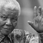 mandela (Mandela. De lui, on ne devrait publier que des photos en Noirs etBlancs)