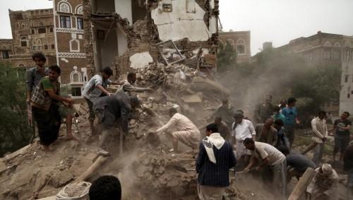 L'œuvre des bombes, juin 2015 [dr]