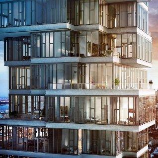 Alexico Group | NY | $ 160,000,000 | Condos