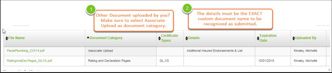 CR-Insight® Enrollment Missing Documents 3
