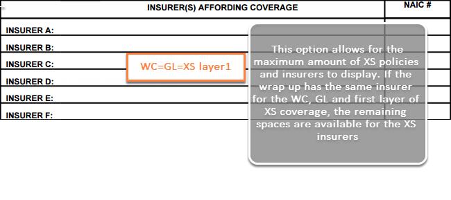 CR-Insight® Setup Wrap-Up Certificate 5