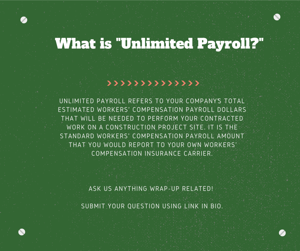 What is Unlimited Payroll?