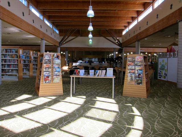 Malvern Library (2005): Scarborough at Its Best! (3/6)