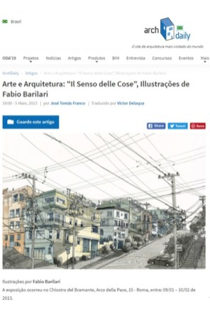 Archdaily Brazil