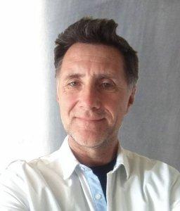 Portrait du consultant en référencement naturel seo Annecy
