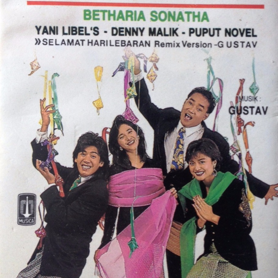 Selamat Hari Lebaran Aksi Hasanbasri Lyrics And Music By Deny