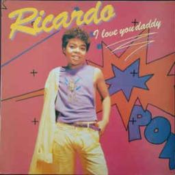 I Love You Daddy B7h Rama1115 Lyrics And Music By Ricardo And Friends Arranged By B7h Rama1115