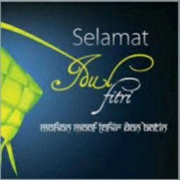 Selamat Hari Lebaran Scd Lyrics And Music By Denny Malik