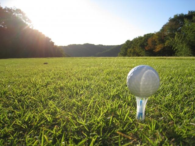 ゴルフ場とゴルフ