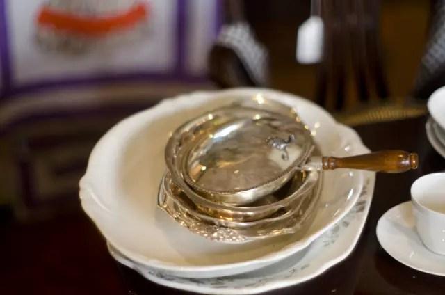 アンティーク陶器