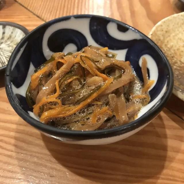 「秘密のケンミンshow」いか人参(福島)のらくらくレシピ!