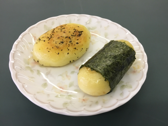 「家事ヤロウ」明太バター餅のレシピ(作り方)!平野レミのアレンジ餅!