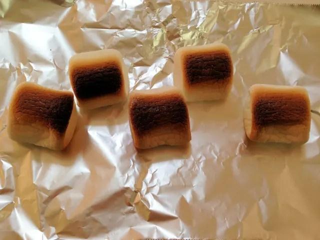 「家事ヤロウ」マシュマロスイーツのレシピ!魚焼きグリルで絶品スイーツ?