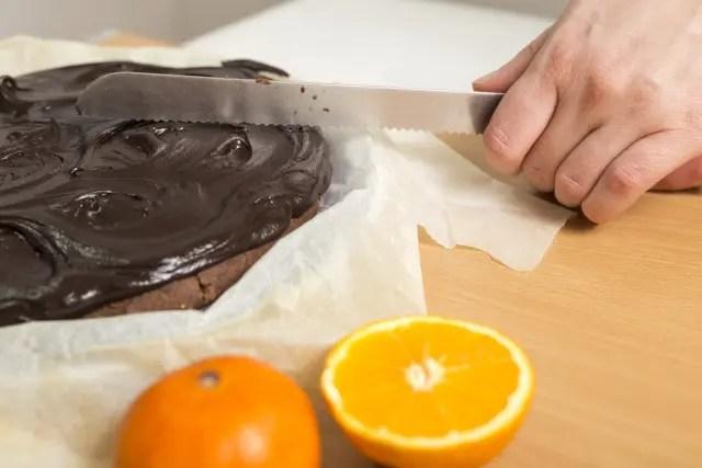 チョコオレンジ