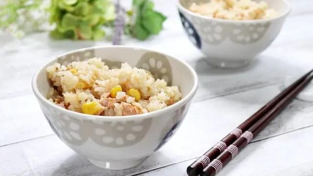 【今日ドキッ!】さといもの炊き込みご飯の作り方!業務田スー子さんの時短レシピ!