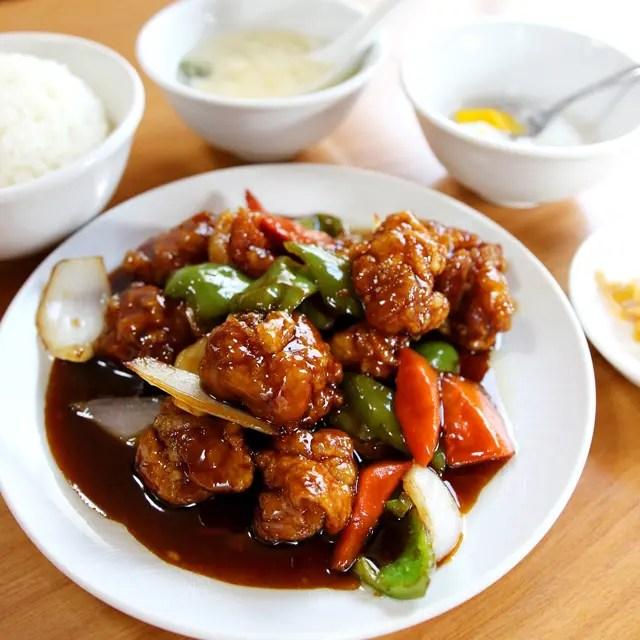 【サタプラ】豚こまボールの節約酢豚のレシピ!RINATY節約術!10月2日