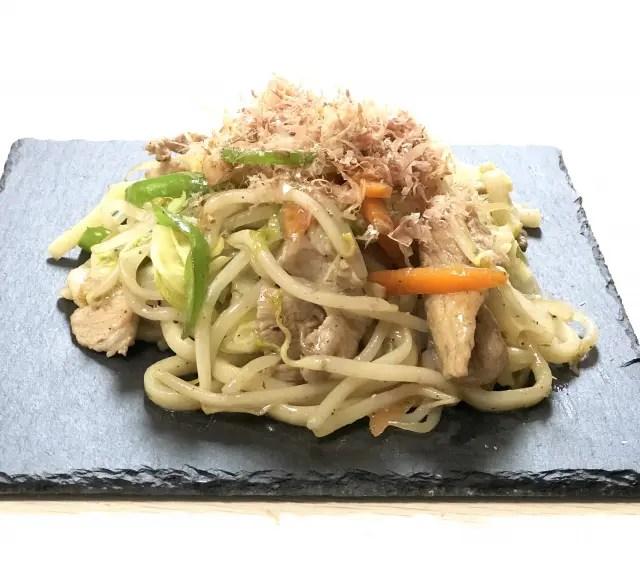【相葉マナブ】しょうがの恋の焼きうどんのレシピやお取り寄せ!高知県10月10日